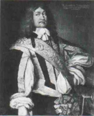 Hertug Ernst Günther I