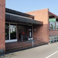 sønderborg kommunes biblioteker