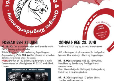 Program for dagene