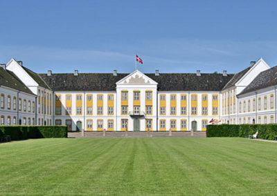 Augustenborg-Slot