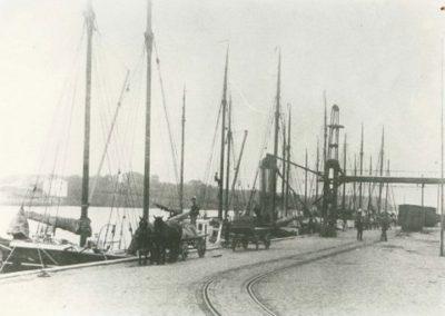 Augustenborg Havn 033