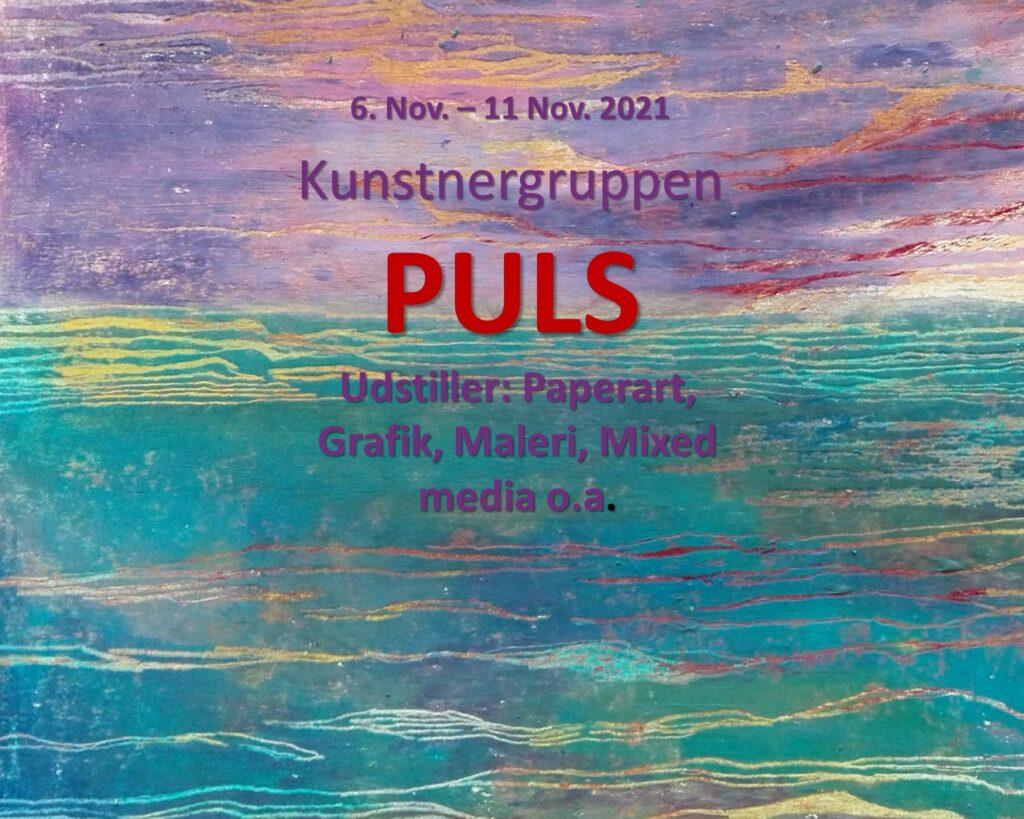KunstPunkt: Kunstnergruppen PULS