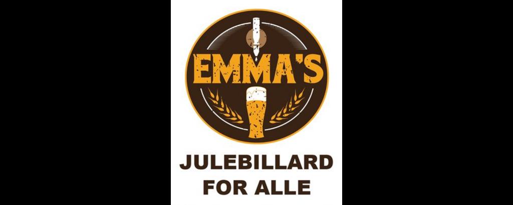 Emma's: Julebillard for alle