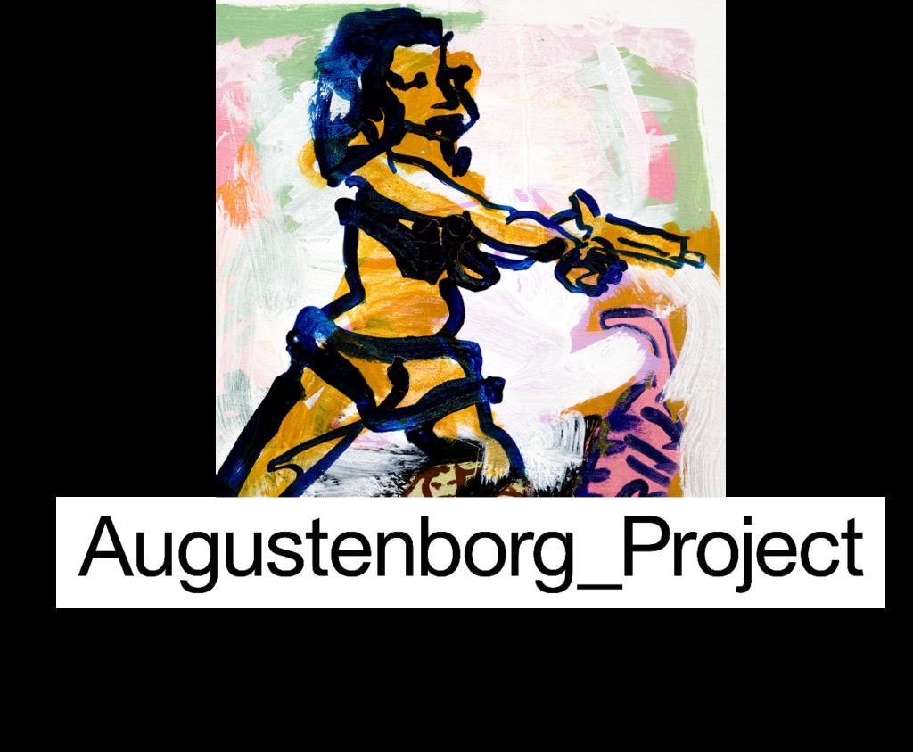 Augustenborg_Art_Project: Niels Reumert – Wild Animal a retrospective